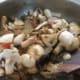 mushroom-biriyani