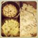 peel, cut, boil, drain, and mash potatoes