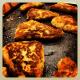 potato brunch recipes-- thick scones