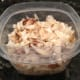 1. Pick 2 cups of fresh crab meat or purchase a 1 pound container of crab.