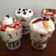 10 oz. mini-trifle bowls
