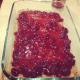 Strawberry Preserve Spread