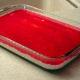 Classic vintage Ribbon Salad Jello