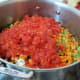 4. diced tomatoes