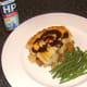 HP sauce adds something really special to many savoury dishes, including mince, tattie and neep pie