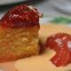 Finished off with orange infused custard. Image: © Siu Ling Hui