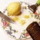 3 tools to zest lemons: knife, zester, grater