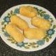 Breaded clapshot croquettes