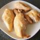 Roast chicken portions