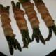 Thin asparagus