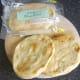 Mini naan breads