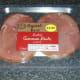 Smoked gammon steaks