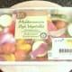 Mixed supermarket roasting vegetables