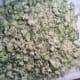 Chopped broccoli florets