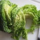 Beautiful Chopped Dino Kale