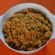 Enjoy eating this tasty Szechuan fried rice!