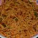ready to serve szechwan noodles