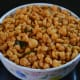 Step six: Boondi snack is ready to eat!!