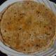 Step twelve: Cook the parathas.