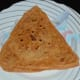 Yummy and colorful pancakes are ready to eat. Serve them with raita(yogurt curry) or pickle. Enjoy the taste!