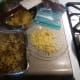 Mise en Place for Plantain Lasagna