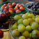 Various Varities of Plums