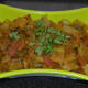 Serve this awesome curry with hot fried rice, chapati, roti, or any flatbread. Enjoy the taste!