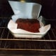 Step Ten: Pop your brownies in the oven for 45 minutes.