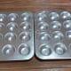 Utensils for Molding for the Fritters