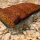 Honey Coconut Cake Plain 1