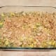 Spread on top of your squash mixture and bake for 45 minutes.