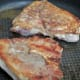 Brown the pork ribs
