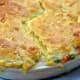 Cornbrean pot pie crust