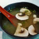 The Fish Miso Soup