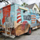 Maine-ly Sandwiches food and catering truck