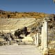 Theater at Ephesus, Turkey: Scene of Paul's Second and Third Missionary Journeys