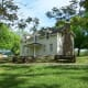 The Borden House today on the Prairie Grove National Historic Site.