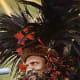 King Sobhuza II Father of King Maswati III
