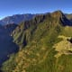 Machu Picchu has been called one of the seven wonders of the world.