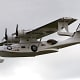 Consolidated PBY Catalina. Arguably the most famous flying boat of all, Catalinas saw a wide range of maritime services in all the allied forces from the 1930s to the 1960s, and saw roles in many other nations beyond then.