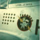 A P-51 Mustang painted as General John C. Meyer at Lackland Air Force Base, 1977.
