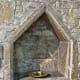 [41843] Northorpe : Aumbry (Budby) by Budby (flickr) Tags: northorpe lincolnshire church aumbry westlindseychurchesfestival