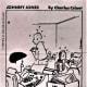 JOHNNY JONES Cartoon by Charles Criner