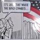 Cartoon by Charles Criner