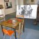 Cuba Behind Open Doors by Kevin Douglas West exhibit
