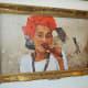 Cuba Behind Open Doors Exhibit