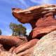 Sandstone from Colorado