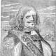 Captain Henry Morgan, privateer for England, was possibly the most famous of all buccaneers.