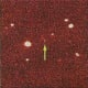 Actual image of Sedna.