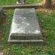 Burial Plot  Old Section, Lot 126